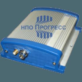 Programación GPS Mri progress GALS-T1 - RedGPS - Monitoring platform