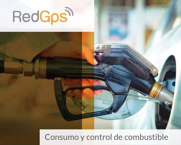 Consumo y control de combustible
