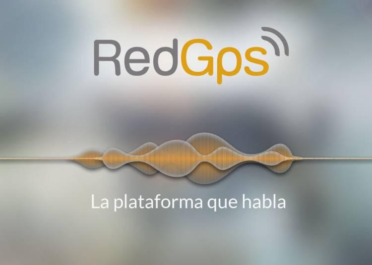 RedGPS - La plataforma que Habla